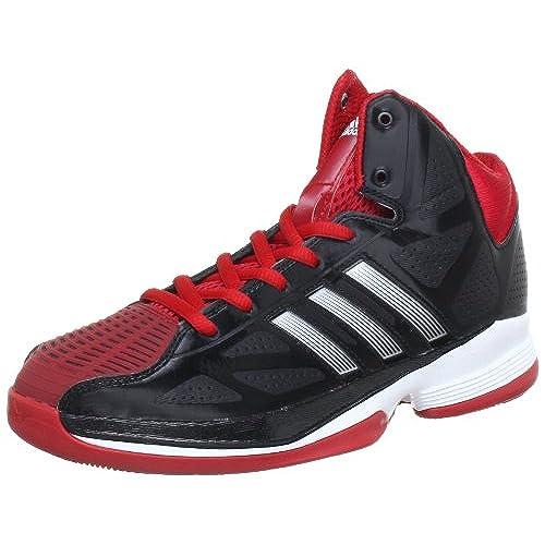adidas Pro Model 0 II, Chaussures de basket-ball homme