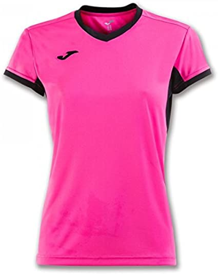 Image of Joma Champion IV Camisetas Equip. M/C Mujer