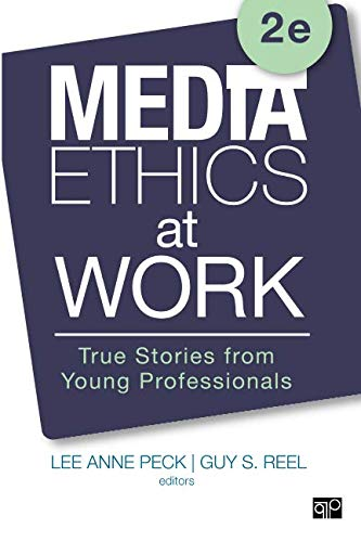 Media Ethics at Work: True Stories from Young - Reel Stories