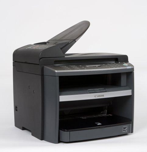 Canon imageCLASS MF4370DN Multifunction Laser Printer ()