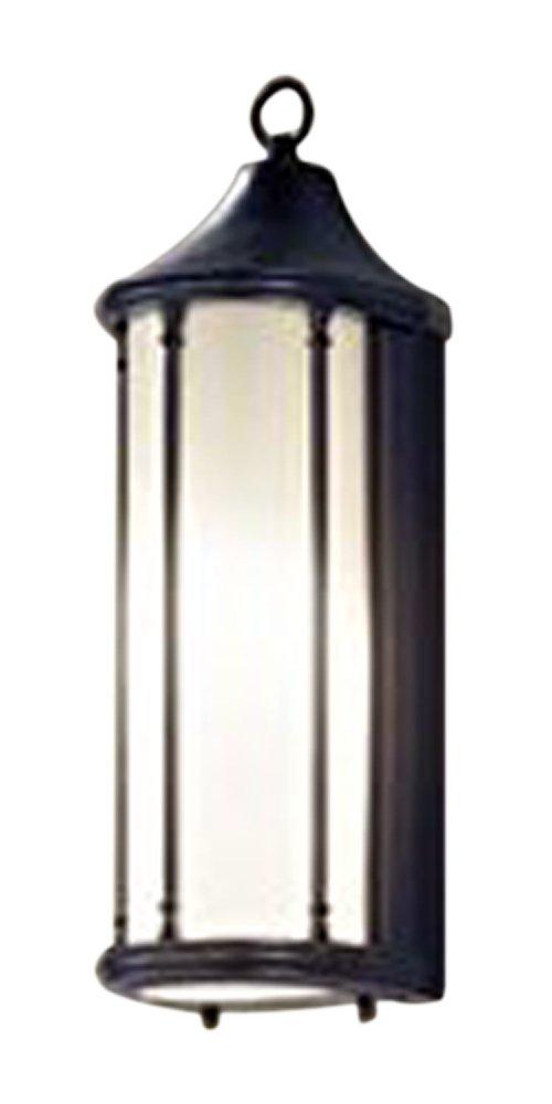 パナソニック(Panasonic) LEDポーチライト40形電球色LGW85022K B01E2BLMU4 11809