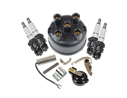 Tisco MTK5BIR Master Tune-Up Kit