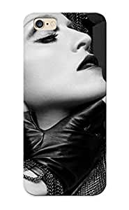 ANXhAyU2441CNdNh Tpu Phone Case With Fashionable Look For Iphone 6 Plus - Madonna Case For Christmas Day's Gift hjbrhga1544