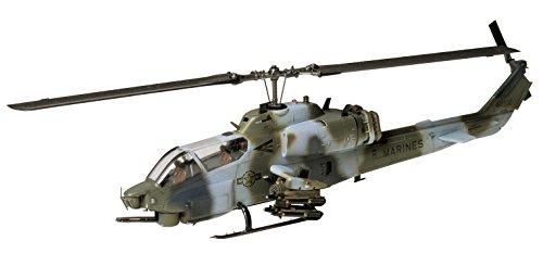 Tamiya 1/72 War Bird Collection No.08 AH-1W Super Cobra 60708