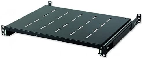 Intellinet I-CASE SLIDE-550B porta accessori Rack shelf