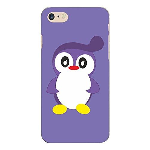 "Disagu Design Case Coque pour Apple iPhone 7 Housse etui coque pochette ""Pinguin"""