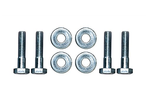 Rubicon Express RE2120 T-Case Lowering Kit for Jeep XJ/ZJ