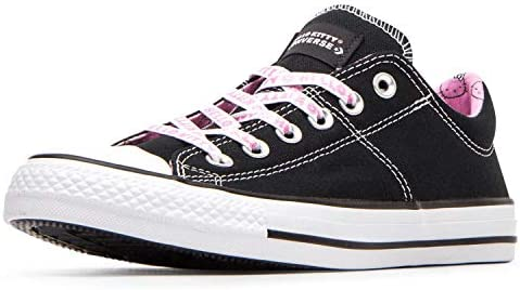 1e700a664a572 Converse Chuck Taylor All Star Lo Hello Kitty Fashion Sneakers ...