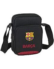 Safta Kleine schoudertas voor bagage, uniseks, kinderen, meerkleurig, eenheidsmaat