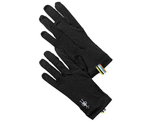Smartwool Kids Unisex Merino 150 Gloves (Little Kids/Big Kids) Black LG