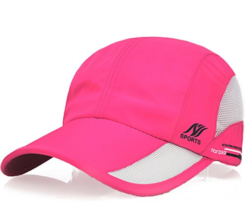 82f8dec9c07 Summer Baseball Cap Quick Dry Cooling Sun Hats Flexfit Sports Caps Mesh Hat  for Golf Cycling