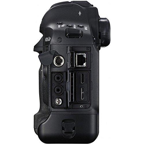 41AO8sieFTL - Canon EOS-1DX Mark II DSLR Camera (Body Only)