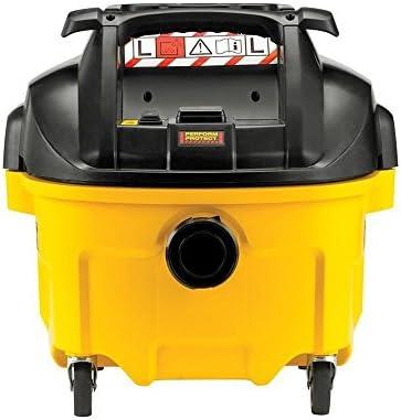 DEWALT aspiradora L-Clase, DWV900L - QS: Amazon.es: Bricolaje y ...