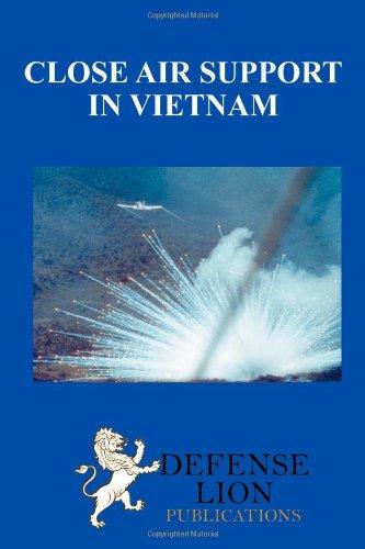 Close air support in vietnam