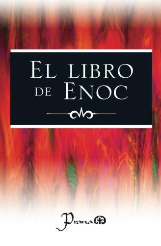 Price comparison product image El libro de Enoc (Spanish Edition)