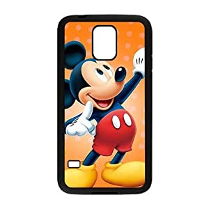Diy Yourself Classic Mickey Mouse fashion cell phone For Case Iphone 5/5S Cover oaKbhs8E5Ea