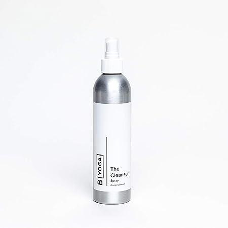 B YOGA B Clean 100% Organic Yoga Mat Wash, 250ml Spray
