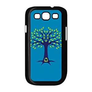 The Tree of Life Samsung Galaxy S3 9300 Cell Phone Case Black HX4432260