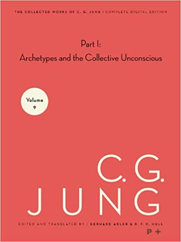 Amazon Collected Works Of Cg Jung Volume 9 Part 1