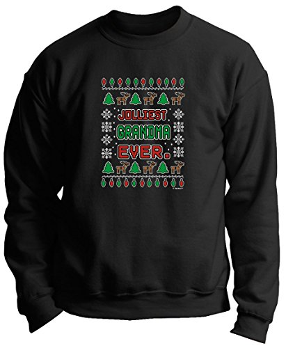 Plus Size Ugly Christmas Sweater Themed Christmas Gifts f...