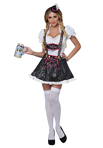 California Costumes Womens Fraulein Costume product image