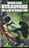 The Land of Hidden Men, Edgar Rice Burroughs, 0441470173