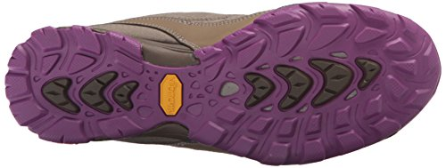 Pictures of Ahnu Women's Sugarpine Waterproof Hiking Shoe 6 M US 7