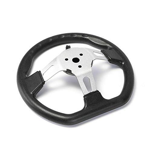 Steering Wheel For Mini GO KART Dune BUGGY KANDI HAMMERHEAD ROKETA TAOTAO
