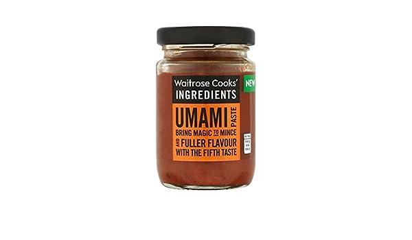 Cocineros Ingredientes Umami Pasta Waitrose 95G: Amazon.es: Alimentación y bebidas