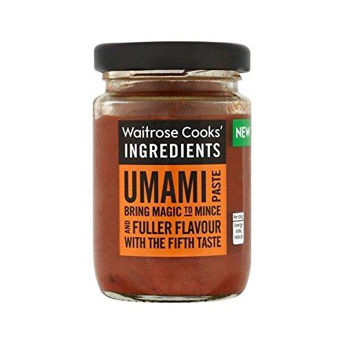 Cocineros Ingredientes Umami Pasta Waitrose 95G