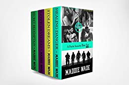 Fortis Security Volume 1: Fortis Books 1-4 by [Wade, Maddie]