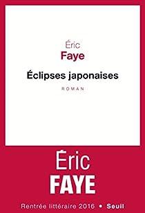 Éclipses japonaises par Faye
