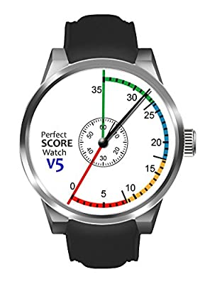 Perfect Score Watch Version 5 for LSAT Exam Prep