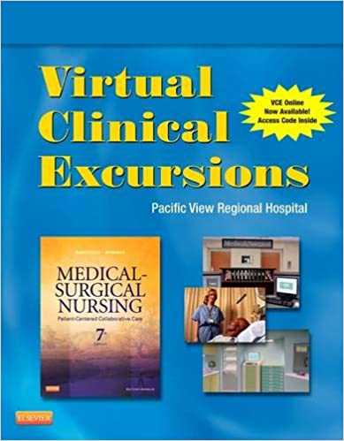 virtual clinical excursions answer key
