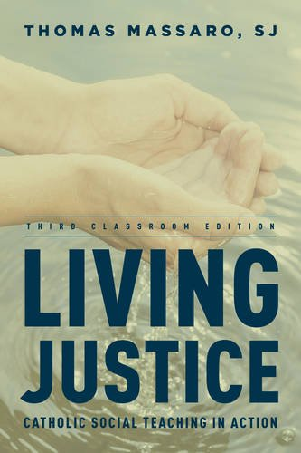 Living Justice