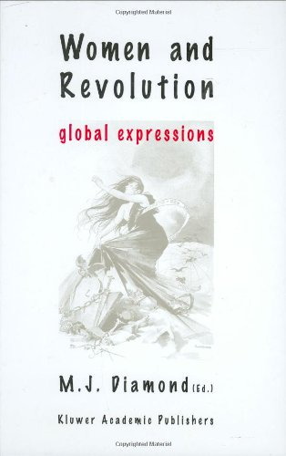 Women And Revolution: Global Expressions