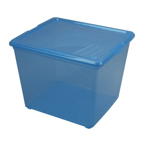 IRIS Quart Modular Storage Blue