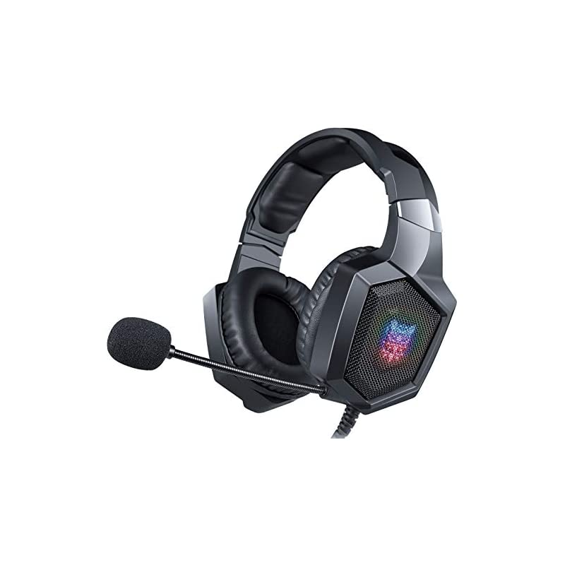 Swenter Gaming Headset for PS4,Xbox One,