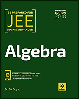 Buy algebra for jee main advanced book online at low prices in buy algebra for jee main advanced book online at low prices in india algebra for jee main advanced reviews ratings amazon fandeluxe Images