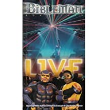 The Bibleman Adventure: Breaking the Bonds of Disobedience Live Show 2001
