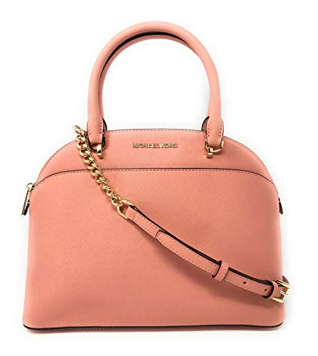 Michael Kors Orange Handbag - 7