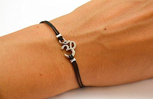 bracelet Tibetan silver symbol jewelry product image