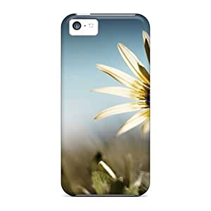 Maria N Young Iphone 5c Hard Case With Fashion Design/ FvpKXwP3550xuScZ Phone Case