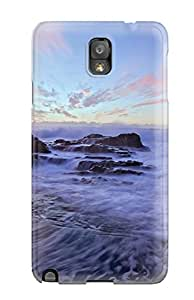 Special Design Back Ocean Phone Case Cover For Galaxy Note 3