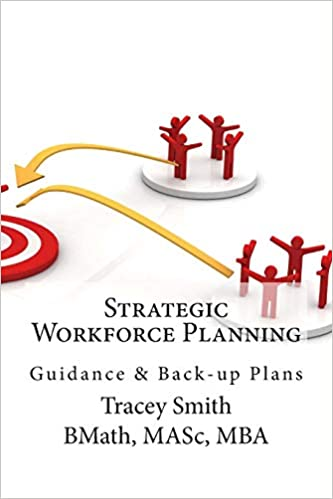 Amazon com: Strategic Workforce Planning: Guidance & Back-Up
