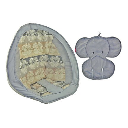 Fisher-Price Elephant Safari Cradle 'n Swing - Replacement Pad