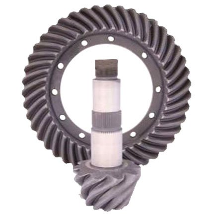 SVL 2020464 Ring and Pinion Gear Set for Dana 35 Axle by SVL