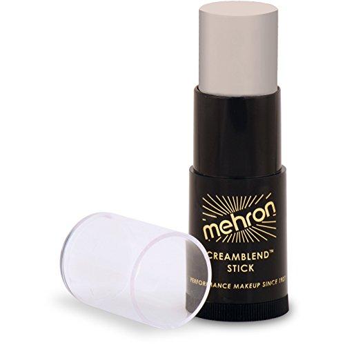 Mehron Butterfly Geisha CreamBlend Makeup product image