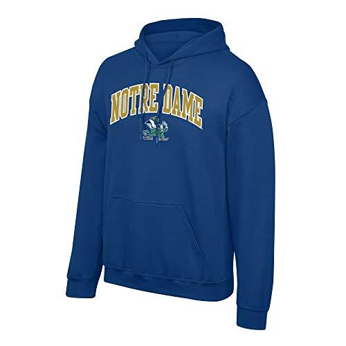 Elite Fan Shop Fan Favorite Team Color Arch Hoodie Sweatshirt