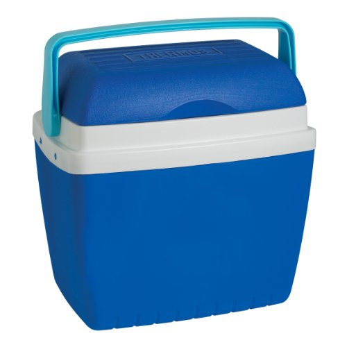 Thermos Cool Box, Blue, 32 L